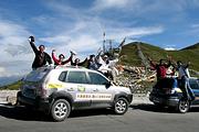 新疆旅游自由行包车-伊昭-独库公路12日游2-5人小包团时间安排合理想停就停