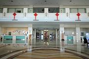 入住烟台东方海天酒店1晚+烟台海昌鲸鲨海洋公园,酒店免费游泳健身,免费停车