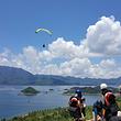 广东惠州羽人滑翔伞体验/羽人滑翔伞基地俱乐部【赠送视频摄像】