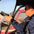 新疆伊犁那拉提风景区直升飞机低空观光/【草上飞空中游雪山】