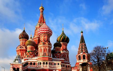 <初冬深度畅游>俄罗斯莫斯科+圣彼得堡+摩尔曼斯克8-10日!游庄园、赏极光