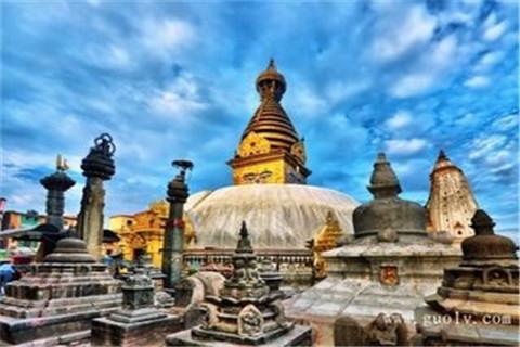 奢享尼泊尔全景8日 0自费0购物 2晚香格里拉+2晚当地四星+3晚特色度假村