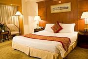大连五星级瑞诗酒店双人房两晚住宿(包含豪华自助早餐)