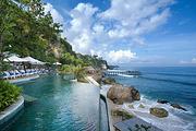 巴厘岛自由行!成都直飞6/7日游,含机票+国际四星海边酒店+机场接送