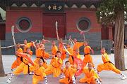 北京到河南旅游 少林寺、龙门石窟、小宋城、包公祠、清明上河园 双卧4日游