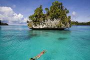 巴厘岛佩尼达岛一日游 环岛游、一处浮潜、三处浮潜、佩尼达蓝梦双岛环岛游套餐