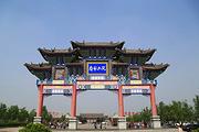 北京到山西旅游|五台山、平遥古城(含平遥古城通票和电瓶车)乔家大院高铁3日游