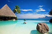 泰国曼谷+芭提雅自由行6天5晚  酒店+接送机  国际4星酒店住宿 不含机票