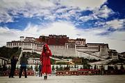 藏文化徒步游=布达拉宫预约+导游讲解+无线耳机尊享精品14人组+小礼物