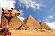 埃及卢克索探索古老的法老全包豪华尼罗河游船5天4夜(探索神秘的国度)