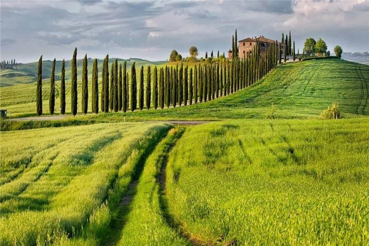 意大利10天奢牌罗莱夏朵+中世纪庄园别墅+热气球+威尼斯游船+观古堡酒庄