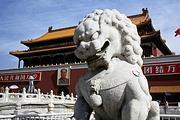 北京父母亲子跟团纯玩3天2晚0购物核心景点全览赠接送机火车+升旗仪式+恭王府