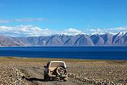 西藏 阿里南线8日:守望天际+珠峰+萨迦寺+古格王国+羊湖+转山 纯玩自由行