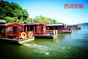 上海高铁往返杭州西湖游船-灵隐寺-飞来峰-水乡乌镇-西塘古镇3日游