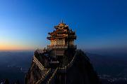 开封起止,洛阳老君山、追梦谷2日游,含旅游人身意外伤害险