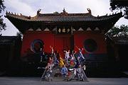 郑州特惠嵩山少林寺、武术表演、三皇寨一日游(市区三环内免费接)