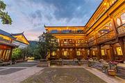 丽江束河之旅住2晚河畔会馆度假酒店+双人早餐+免费接机服务