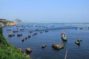 上海到嵊泗列岛双人二日自由行住海边明悦假日酒店高级房1晚,含船票门票