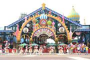 万达室外游乐场门票、哈尔滨市松北区世茂大道与宏源街交汇处