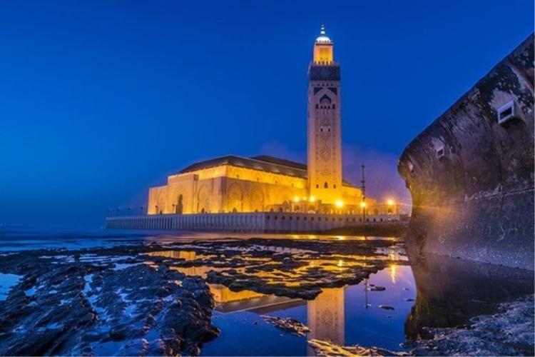 一路向北 重温柏柏尔人远征安达卢西亚的道路摩洛哥西班牙15天14晚轻奢深度游