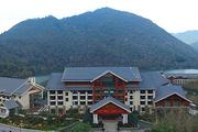太平湖度假酒店住黄山太平湖阿尔卡迪亚阳光度假酒店,自选黄山热门景点