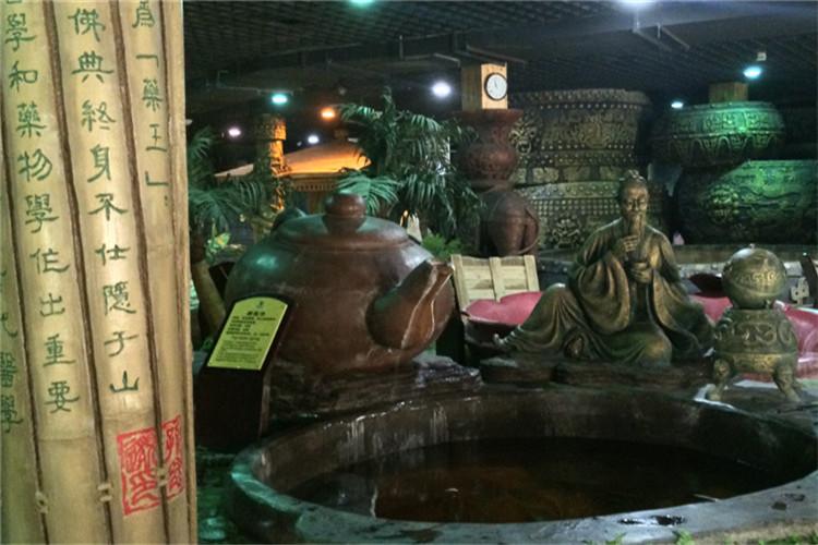 四季休闲枫水湾承德枫水湾(国际)森林温泉城1晚+早餐+枫水湾森林温泉城