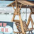 漳州东山岛渔民体验/鱼骨沙洲/撒网捕鱼/鱼排体验/海鲜餐