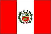 秘鲁商务签证