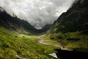 夏季线路苏格兰高地天空岛经典三日游(赠爱丁堡市区游)爱丁堡/格拉斯哥上车