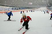 绍兴古城+乔波滑雪票(四小时)+ 绍兴乔波国际会议中心豪华双床房/豪华大床房