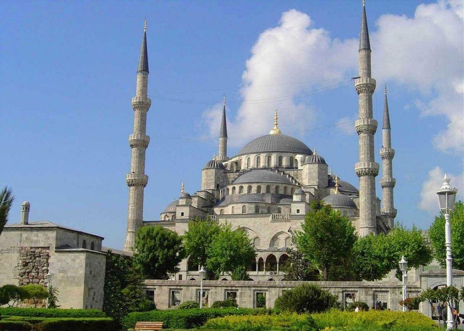 <神秘埃及+土耳其 >10-18天✔全程五星级支付宝提现✔1天自由活动✔经典行程