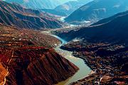 西藏 大环线 布达拉宫---藏传佛教圣地墨脱公路17日自驾游