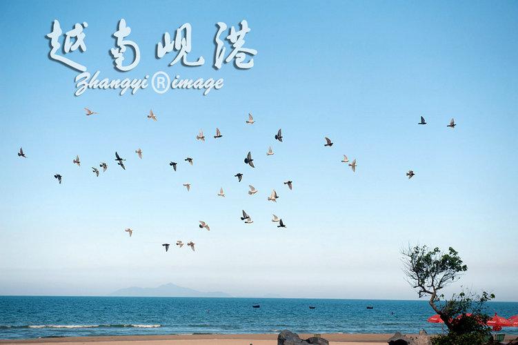 岘美随心岘港5或6天 全程当地四星支付宝提现 海云岭+会安古城+山茶半岛+美溪沙滩