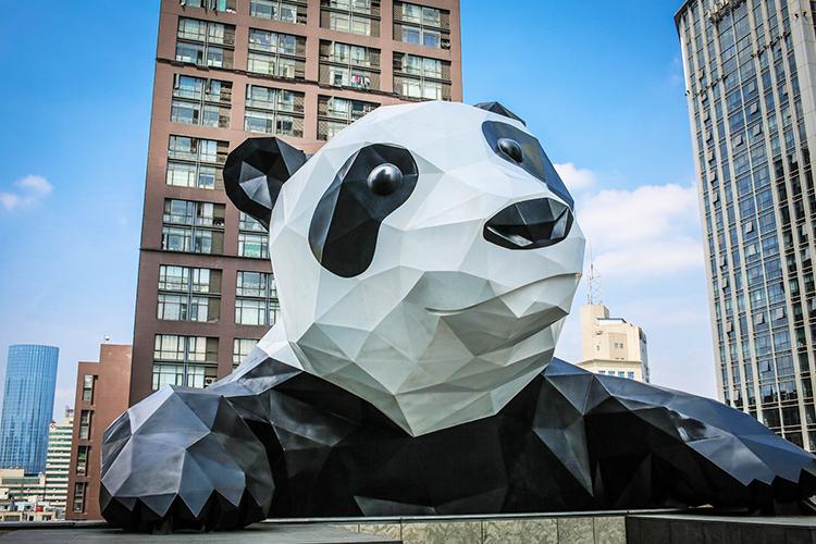 <重庆-成都-都青-熊猫乐园双飞6日游>全程市中心支付宝提现,2日自由行玩转双城