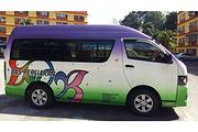 私人专车吉隆坡国际机场——吉隆坡市区酒店往返接机送单程+丰田车
