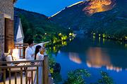 <天天五星酒店特价房,先到先得>北京古北水镇2日游赠价值298元温泉票+早餐