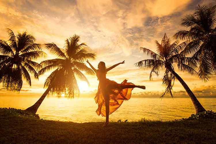塞班岛跟拍儿童摄影旅拍亲子情侣闺蜜个人写真摄影
