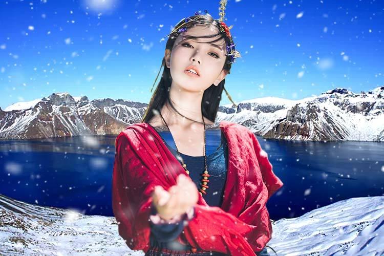 懒人小包团丨双滑雪+5星温泉|纯玩亚布力+雪乡+长白山+雾凇岛+镜泊湖