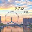 【赠煎饼听天津相声】天津眼+塘沽+瓷房子+古文化街+五大道