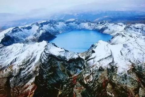 亚雪印象☂全景环线|哈尔滨、亚布力滑雪、雪乡穿越、长白山、雾凇岛双飞7日