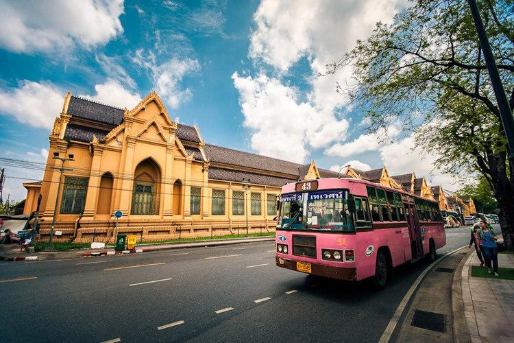 泰国自由行「曼谷沙通安纳塔拉支付宝提现+芭提盛泰澜帕答纳支付宝提现」境外接送机+流量卡