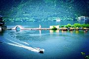 <杭州西湖-西湖游船-宋城-千岛湖中心湖2日游>常州出发高铁往返