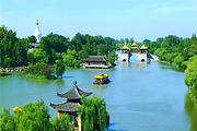 扬州瘦西湖+大明寺+个园或何园+汉陵苑+东关街1日游 0购物 不压缩游览时间