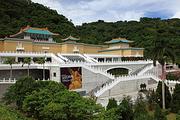 <寻味台湾,宝岛8日>,全程无自费+寻味美景+五花酒店+台湾风味美食!