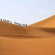 【五湖连穿】腾格里沙漠体验一沙一世界的阿拉善圣地