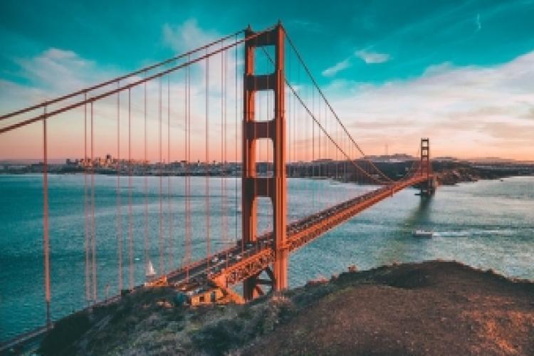 私家品质丨美国东西海岸+西雅图+纽约+旧金山+大瀑布16日住马哈顿丨直升飞机