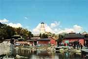 北京到山西旅游|佛教圣地五台山高铁三日游