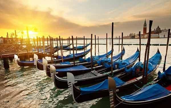 意大利一地10天,重温历史文化,畅玩魅力海岸,文艺之旅