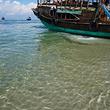 广东惠州巽寮湾帆船出海/游艇出海体验/海之星游艇【扬帆出海】