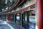 赠海底世界 北京精华景点已含 深度纯玩3日游 故宫+八达岭长城 住舒适酒店